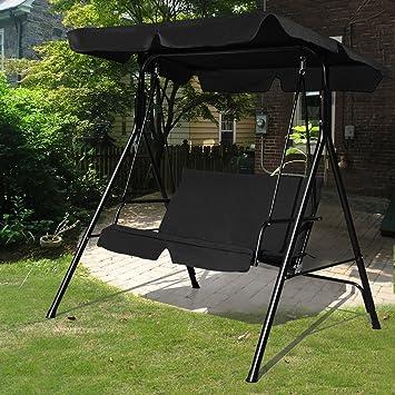 Longue À Jardin Balançoire Balancelle Banc Chaise MVpSUz