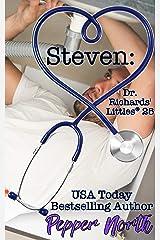 Steven: Dr. Richards' Littles® 25 Kindle Edition