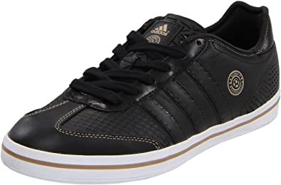 adidas Men s Samba Vulc Iii Lux Soccer Inspired Shoe 8f83485ba