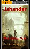 Jahandar: The Orion War