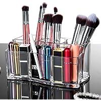 Jolintek Organizador de Maquillaje Acrílica Transparente Caja