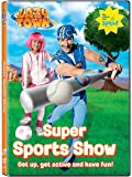 Lazy Town: Super Sports Show