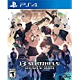 13 Sentinels: Aegis Rim - PlayStation 4