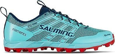 Salming Elements 2 - Zapatillas para Mujer: Amazon.es: Deportes y ...