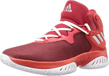 huge discount eb23d 8a746 adidas Men s Explosive Bounce Running Shoe
