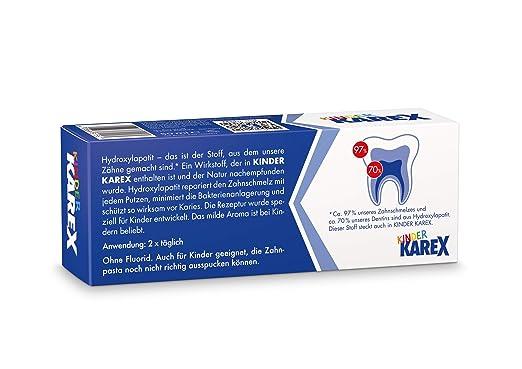Karex kinder