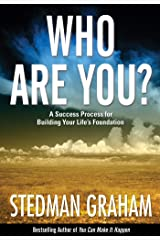 Who Are You? Hardcover