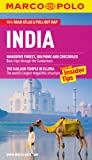 India Marco Polo Guide (Marco Polo Travel Guides)