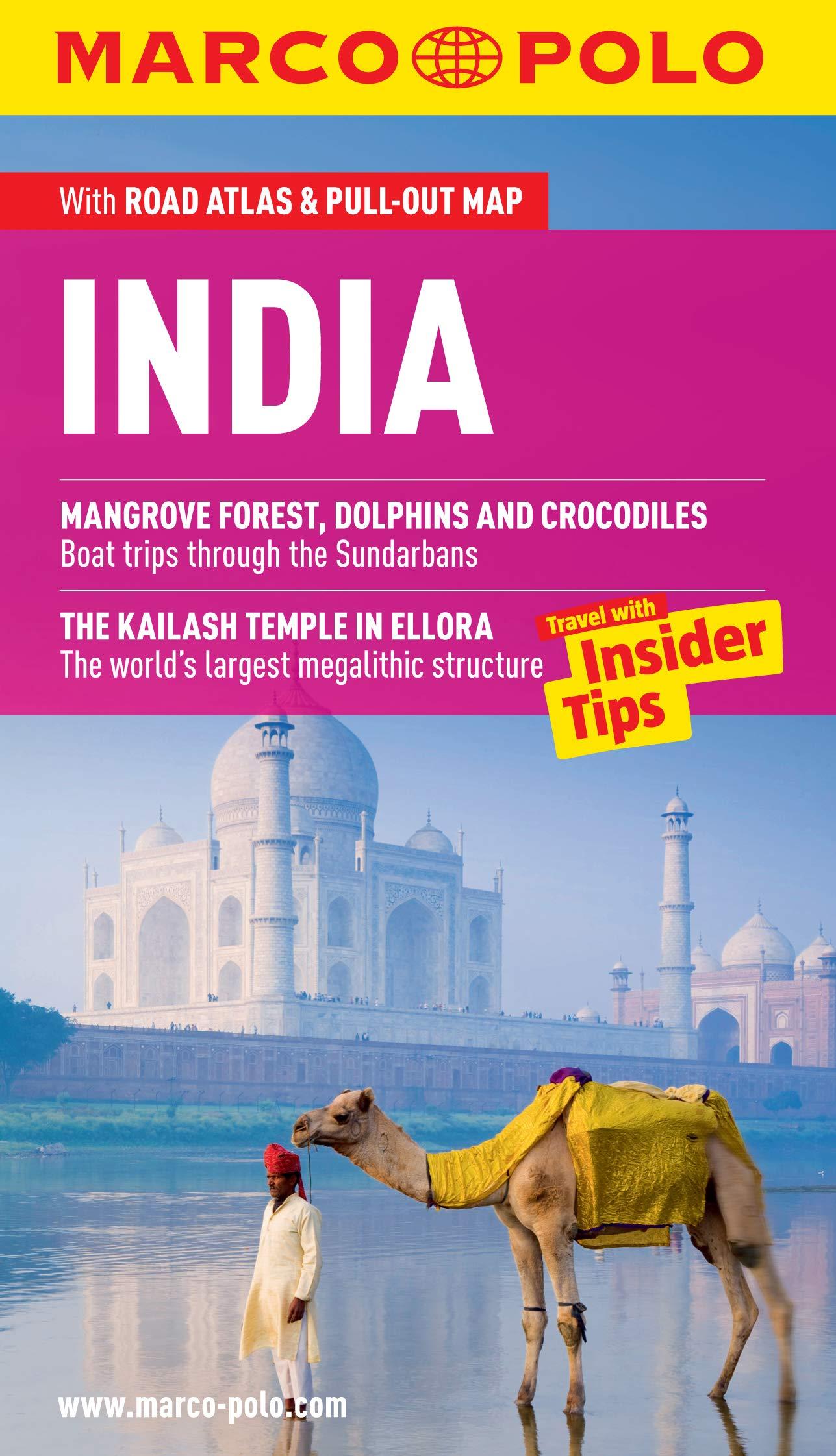 India Marco Polo Guide (Marco Polo Guides) pdf