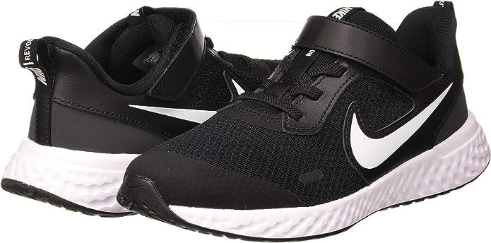Basket Nike Revolution en promotion