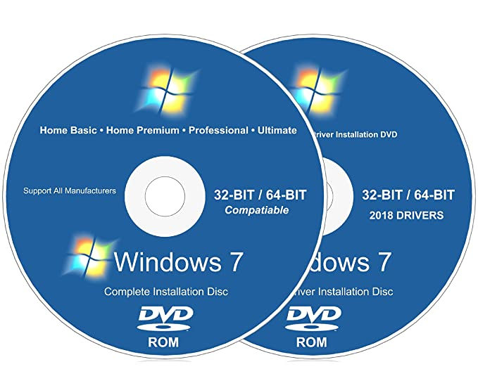 win 7 64bit ultimate