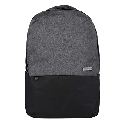 RED TAPE 12.255 Ltrs Black Laptop Backpack (RSB0061)