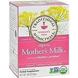 Traditional Medicinals Organic Mothers Milk