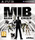 Men In Black (PS3)