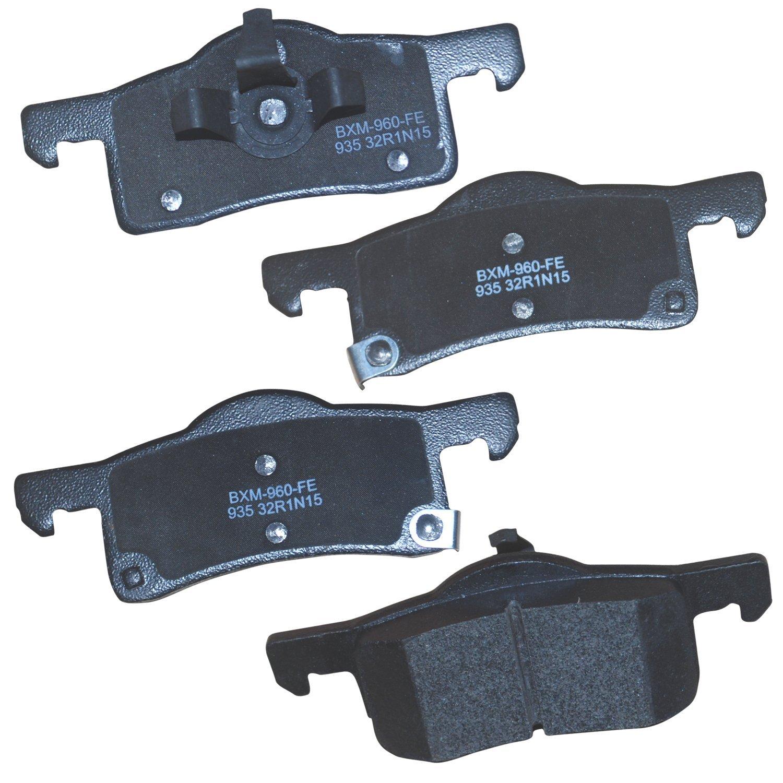 Stop By Bendix SBM935 Brake Pads