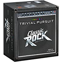 USAopoly Trivial Pursuit:  Classic Rock