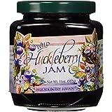 Huckleberry Haven Wild Huckleberry Jam 11 oz.