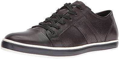 Kenneth Cole New York Men's Brand Wagon 2 Fashion Sneaker, Grey, ...