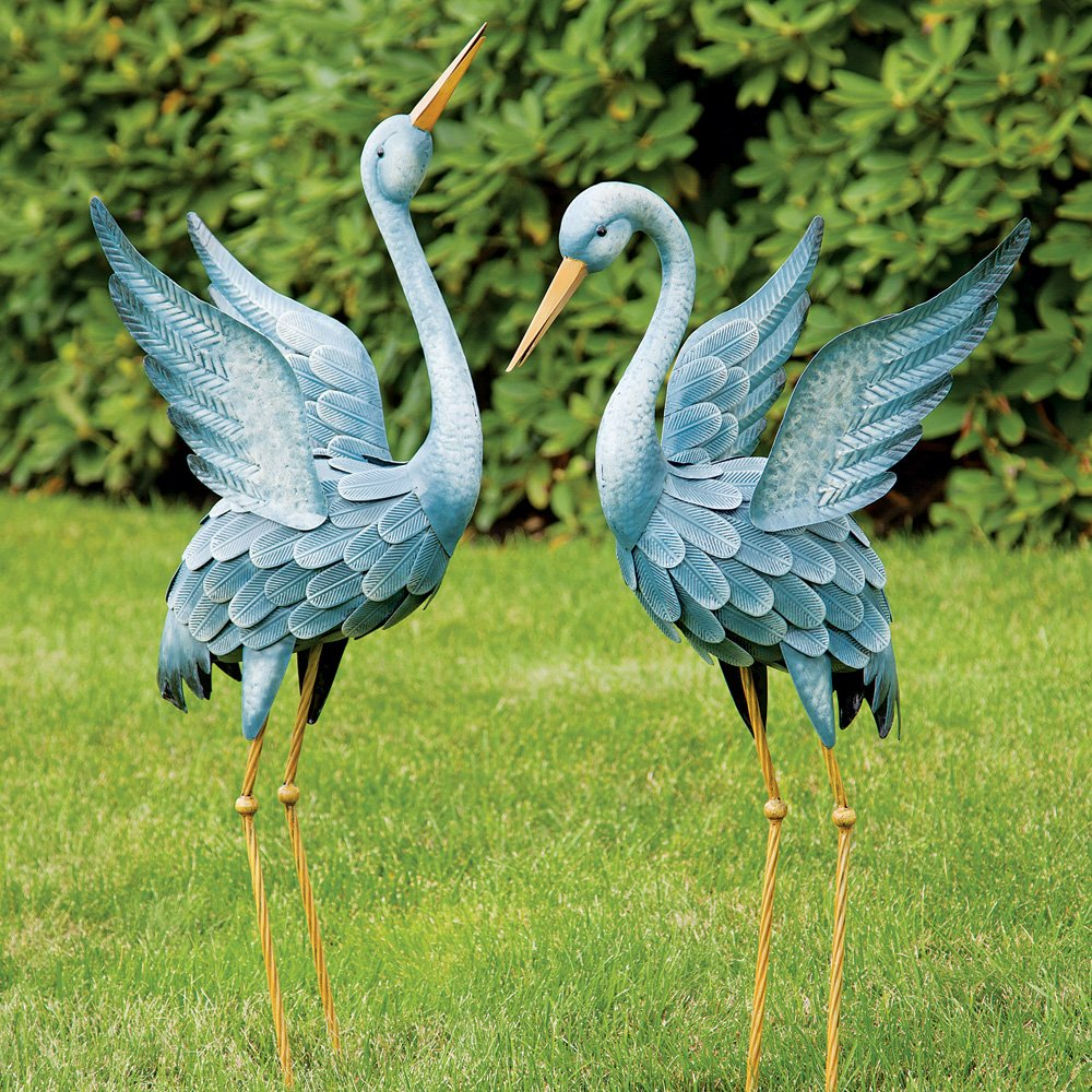 The Heron Statue Buyer's Guide