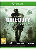 Call of Duty: Modern Warfare Remastered (Xbox One)