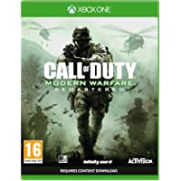 Call of Duty 4: Modern Warfare - Remastered