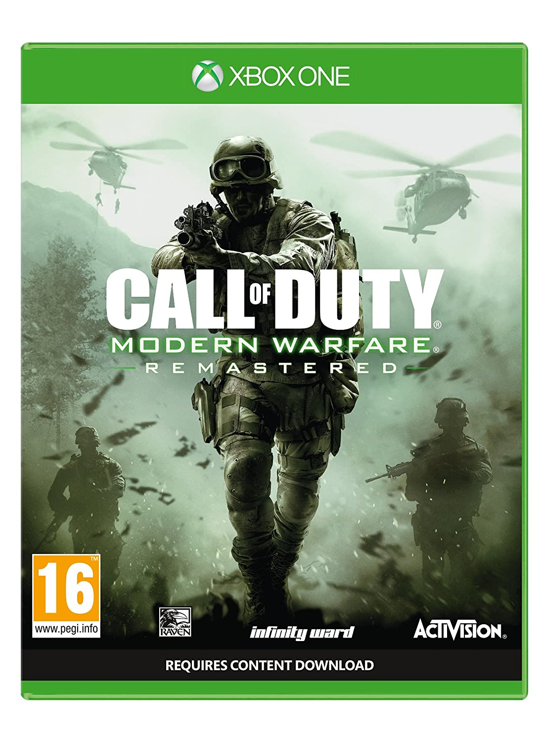 call of duty 4 modern warfare 1 download pc