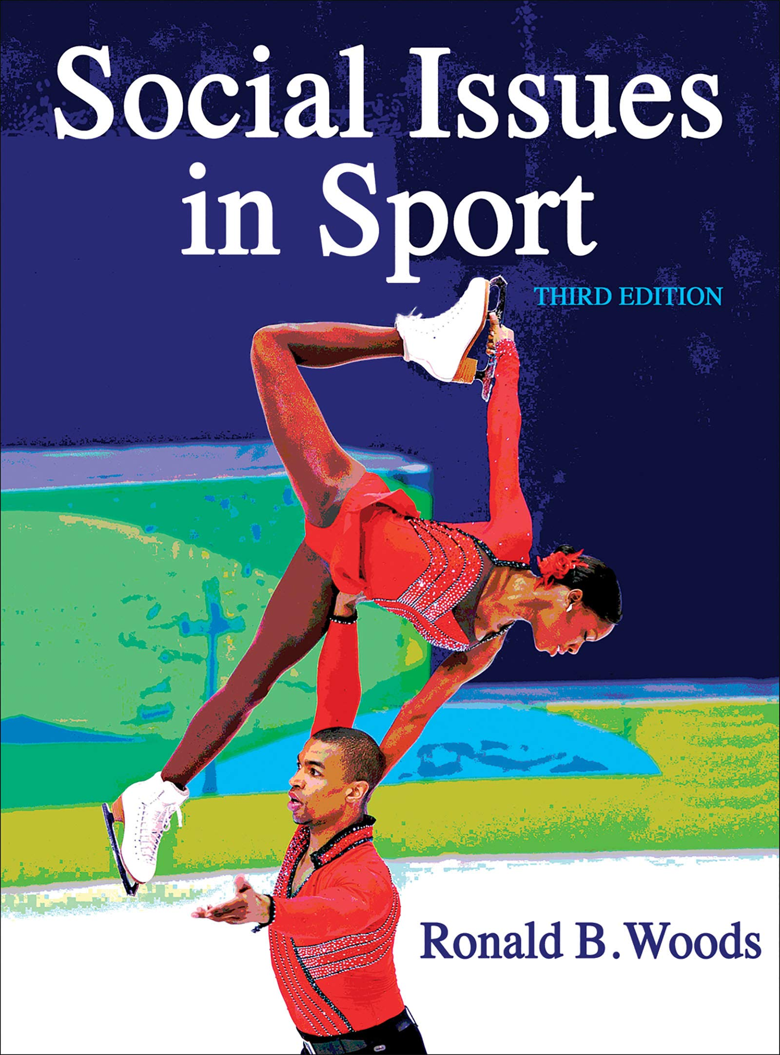 Social Issues in Sport by imusti