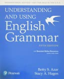 Understanding and Using English Grammar, Student book with Essential Online Resources - International Edition