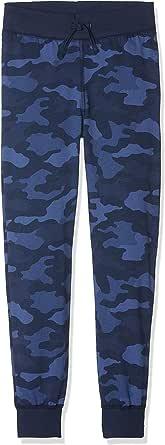 Sanetta Pants Long Allover Pantalones de Pijama para Niños