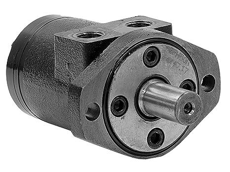 Amazon com: Buyers Products CM044P Hydraulic Motor (Motor,Hyd, 4