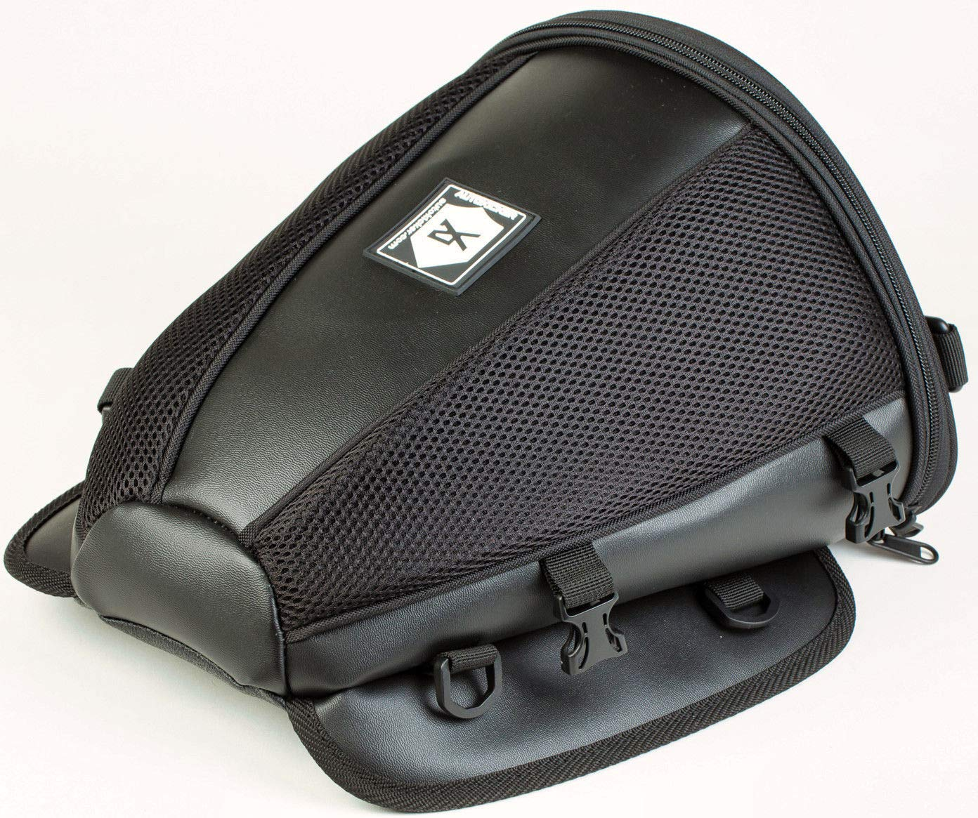 Autokicker® Hero Tail Pack/Seat Bag for Motorcycles & Motorbikes
