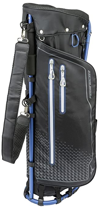 Amazon.com: Bolsa de golf MIZUNO GOLF JAPAN MIZUNO marco de ...