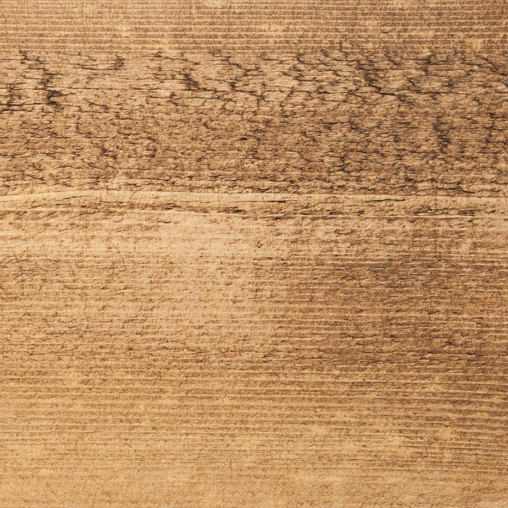 Funky Chunky Furniture 15 x 7,5 cm cm cm Rustikal Holz Wandregal , Medium Oak , 160 cm 5b349a