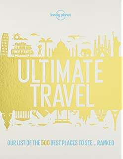 The travel book a journey through every country in the world lonely planets ultimate travel our list of the 500 best places to see fandeluxe Images