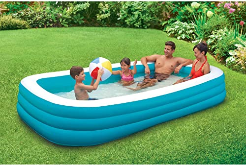 Play Day 120 Deluxe Family Pool KB0530000138
