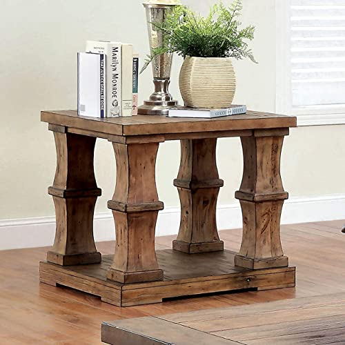Deal of the week: 247SHOPATHOME end-tables Living Room Table