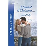 It Started at Christmas... (Gallant Lake Stories Book 2)