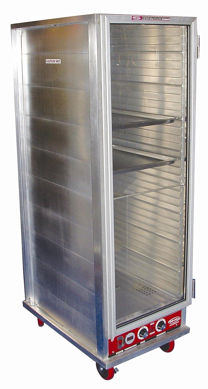 Amazon.com: Winholt NHPL-1836-ECOC Non-Insulated Heater Proofer ...