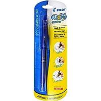 Pilot Frixion Clicker Roller Pen (Blue)