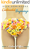 Continental Beginnings (Continental Affair Book 2)