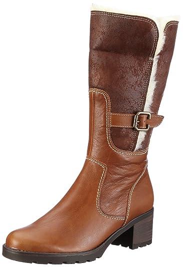 new styles ecefb c7c33 Gabor Shoes Comfort 32.804, Damen Stiefel