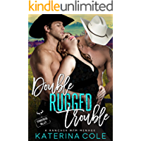 Double Rugged Trouble: Rancher MFM Menage: Stonecreek Valley