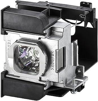 PJxJ Beamer proyector Lámpara ET-LAA410 para Panasonic PT-AE8000 ...