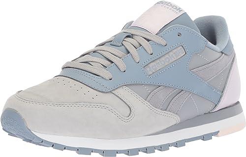 Reebok Damen Cl Lthr Pm Wanderschuh: : Schuhe