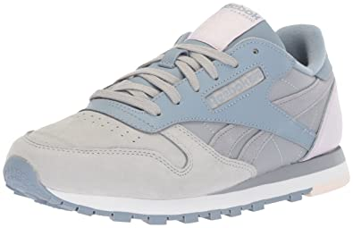 e0885e819200e Reebok Women s Cl Lthr Pm Walking Shoe