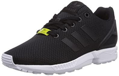 Conception innovante f8f5b b0d61 adidas ZX Flux, Baskets Mixte Enfant