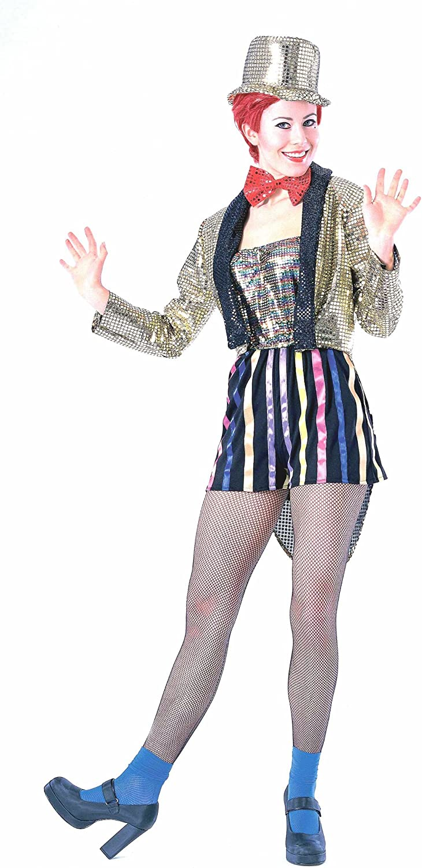 ROCKY Horreur Columbia Perruque Halloween accessoire robe fantaisie