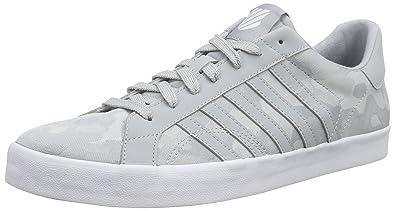 new style ba1dd 4d7bb K-Swiss Men's Belmont SO T Camo Low-Top Sneakers: Amazon.co ...