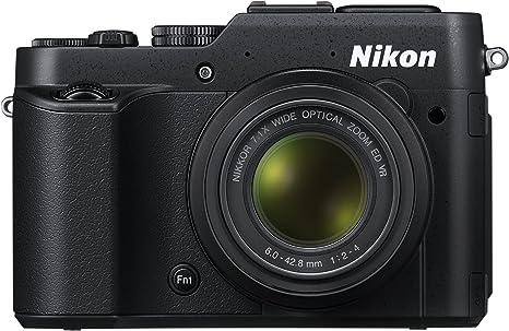 Nikon Coolpix P7800 - Cámara compacta de 12.2 MP (Pantalla de 3 ...