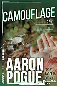 Camouflage (Ghost Targets Book 4)